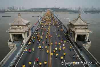 Wuhan Marathon postponed as China battles Covid-19 spike