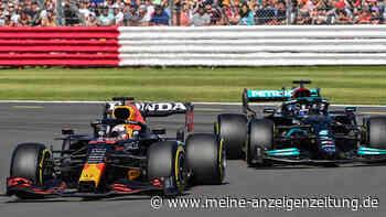 Formel 1 jetzt im Live-Ticker: Wahnsinns-Manöver in den USA