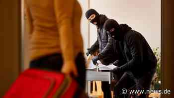 Polizei News für Hofheim, 19.10.2021: Einbrecher gehen in Hofheim und Bad Soden leer aus +++ Diebstahl auf Baustelle in Hochheim +++ Schulfenster mit Stein beschädigt - news.de