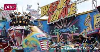 Jahrmarkthimmel in Hofheim - Wiesbadener Kurier