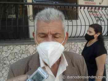 Trabajadores de la salud en Boconó reclaman insumos para cumplir normas de bioseguridad - Diario de Los Andes