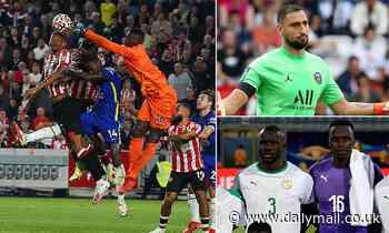 Chelsea: Edouard Mendy has shown he IS the best goalkeeper in Europe