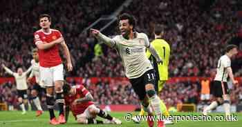 Jordan Henderson makes Mohamed Salah joke after Man United demolition