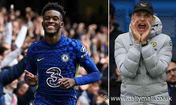 No-nonsense Thomas Tuchel and his tough love can unlock Callum Hudson-Odoi's potential at Chelsea