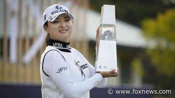 Jin Young Ko wins LPGA South Korea, set to move to No 1