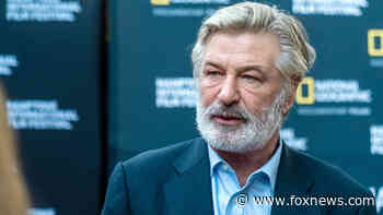 Gun fired by Alec Baldwin in accidental death of Halyna Hutchins used for fun by crew off-set: report