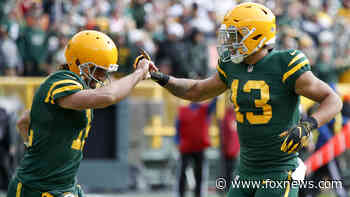 Packers defeat Washington 24-10 for 6th straight victory