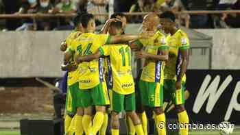 Atlético Huila - Santa Fe: TV, horario y cómo ver online la Liga BetPlay - AS Colombia