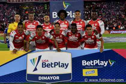 Santa Fe estrenará título frente a un golpeado y descendido Huila - FutbolRed