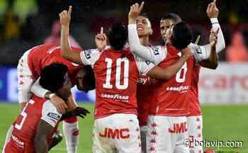 Qué canal transmite Atlético Huila vs. Independiente Santa Fe por la Liga Betplay de Colombia 2021 - Bolavip