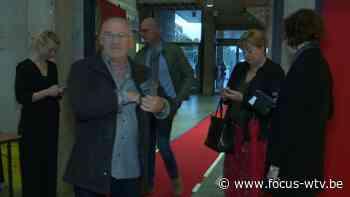 Eerste evenement in Wevelgem met strenger covid safe ticket - Focus en WTV