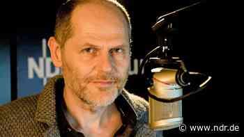 NDR Kultur Neo 24.10.2021 mit Hendrik Haubold | NDR.de - Kultur - Sendungen - NDR.de