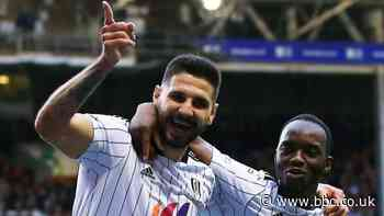 Nottingham Forest 0-4 Fulham: Aleksandar Mitrovic scores twice as Cottagers win at City Ground
