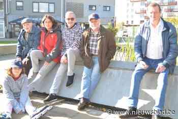 Petitie voor nieuwe waterfontein op Groenplein