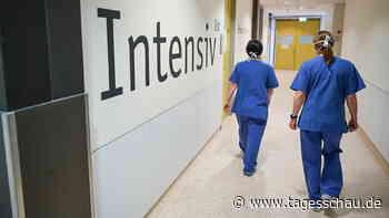 Liveblog: ++ RKI meldet 6573 Neuinfektionen ++