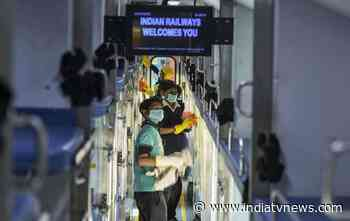 IRCTC Alert! Indian Railways to resume on-board catering services, provide bed linens and blankets soon - India TV News