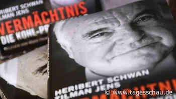 BGH-Verhandlung: Erbt Kohls Witwe Millionen-Entschädigung?