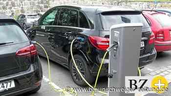Drei neue Schnell-Ladesäulen für Elektroautos in Peine
