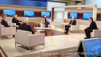 """""""Anne Will"""" zu Ampel-Sondierungen: Da fehlt doch jemand"""
