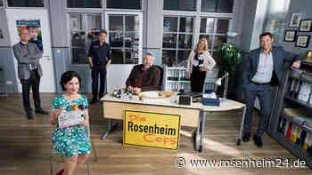 """""""Rosenheim Cops"""": Diese zehn Fakten solltest du über die beliebte Serie wissen"""