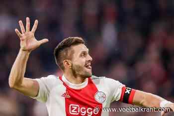 """Ajax heeft geen concurrentie in Nederland, maar... """"Champions League? Nooit! Bij City speelt De Bruyne en dan denkt Alvarez dat hij in de draaimolen gezeten heeft"""""""