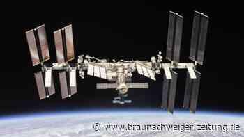 Zwischen Müll und Mikroben - Wie es auf der ISS aussieht