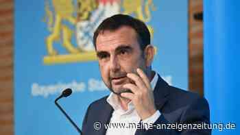 Corona-Inzidenz von fast 180 in Bayern –Gesundheitsminister appelliert wegen Impfdurchbrüchen