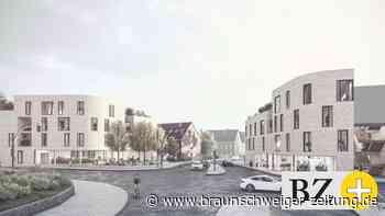 Fachausschuss segnet Neubauten in Vechelder Ortsmitte ab