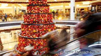 Experten raten zu frühzeitigen Weihnachtseinkäufen