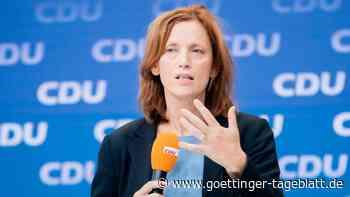 CDU-Politikerin Prien sieht Mitgliederbefragungen skeptisch