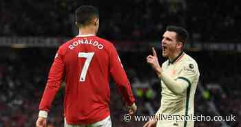 Liverpool analysis - Cristiano Ronaldo sent blunt message but Naby Keita deserved better