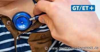 Atemwegserkrankungen: Andrang bei Hannovers Kinderärzten – aber Kliniken geben Entwarnung