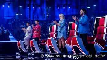 """The Voice"": Johannes Oerding verzweifelt an Jury-Kollegen"