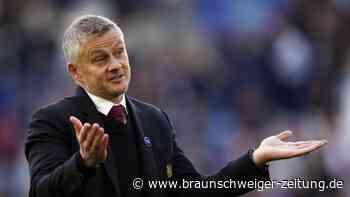 """United-Coach nach Liverpool-Demütigung: """"Am Boden zerstört"""""""