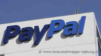 Paypal verfolgt derzeit nicht den Kauf von Pinterest