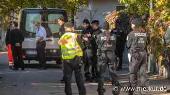 14-Jährige in Münchner Nobelviertel tot aufgefunden: Polizei gibt Update am Morgen - Teenager auf der Flucht