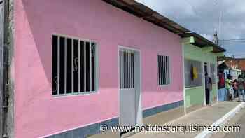 Rehabilitan viviendas y cancha en Cabudare - Noticias Barquisimeto