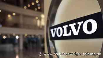 Volvo Cars senkt Erwartungen an Einnahmen durch Börsengang