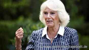 Herzogin Camilla spricht über die Osteoporose-Erkrankung ihrer verstorbenen Mutter