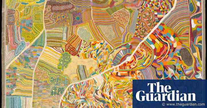 Songlines: the Indigenous Australian exhibition preserving 65,000 years of culture