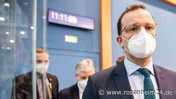 Live-Ticker Corona am 25. Oktober: Pandemie in Bayern - Aktuelles aus Rosenheim, Traunstein, Mühldorf, Altö... - rosenheim24.de