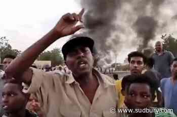 Sudan's PM arrested, internet disrupted in apparent coup