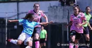 No tienen rivales: las chicas de Belgrano golearon a Nueva Chicago y siguen arriba | Fútbol - La Voz del Interior
