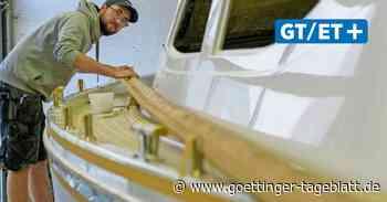 Corona und der Bootsbau: Segelschiffe sind gefragt wie noch nie