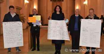 Neue Wege: Austausch zur Zukunft des evangelischen Dekanats