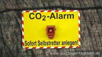 UN-Organisation: CO2-Wert in der Atmosphäre so hoch wie nie zuvor