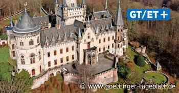 Streit um Marienburg landet vor Gericht: Welfenprinz Ernst August will sein Schloss zurück