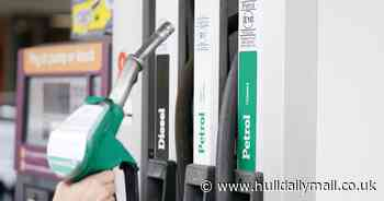 Petrol prices hit all-time high amid warning cost of filling up will rise further