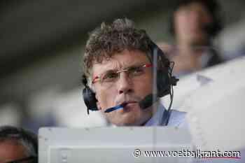 """Vandenbempt laat zich uit over situatie John van den Brom: """"Dat zal meespelen"""" en """"Als ze die vier matchen niet winnen ..."""""""