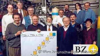 Wie ein Wolfsburger Physiker sechs Elemente mit entdeckte
